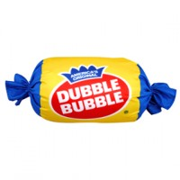 double-bubble-gum