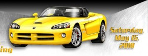 2009 dodge viper srt 10 convertible